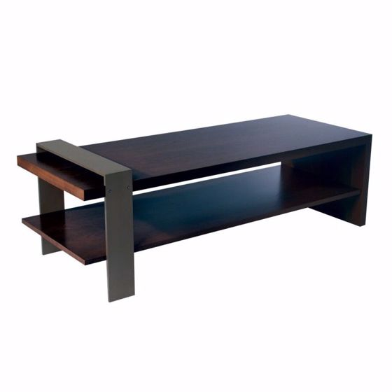Picture of CT-26S COFFEE TABLE TV STAND WITH SHELF