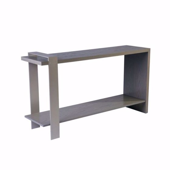 Picture of ST-26S CONSOLE TABLE WITH SHELF