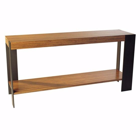 Picture of ST-33S CONSOLE TABLE WITH SHELF