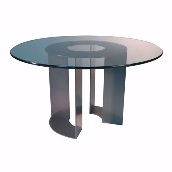 Picture of DT-86B DINING TABLE BASE ONLY