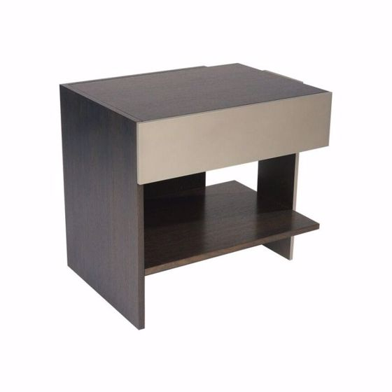 Picture of ET-183S END TABLE WITH SHELF